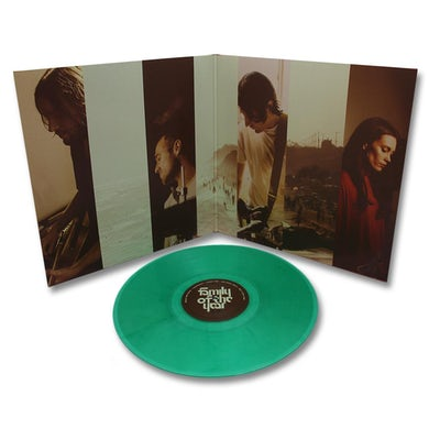 Family Of The Year Deluxe Vinyl