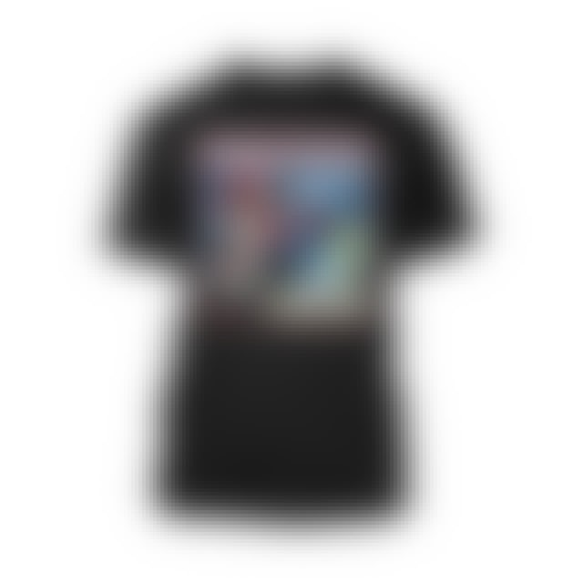 Osaka Popstar Super Hero T-shirt