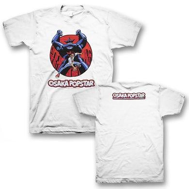 Osaka Popstar Robot T-shirt