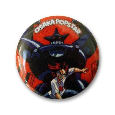 Osaka Popstar Robot Button