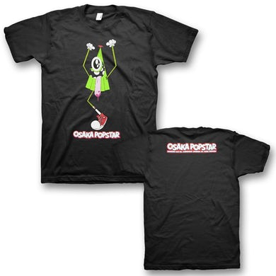 Osaka Popstar Monstar T-shirt