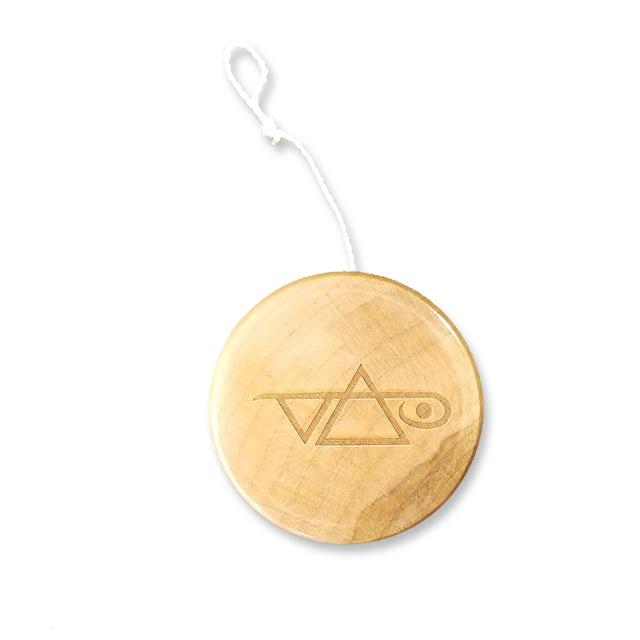 Steve Vai Vai Logo Yo-Yo