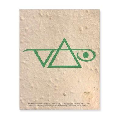 Steve Vai Seed Card