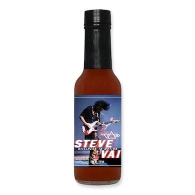 Steve Vai Hot Sauce
