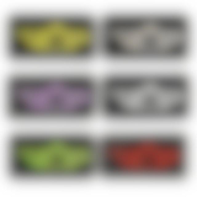 Steve Vai Logo Patch