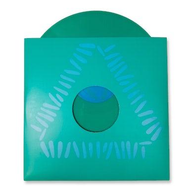"""Warpaint Undertow 12"""" Vinyl"""
