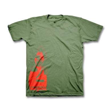 Warpaint Soldier T-shirt - Youth