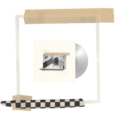 Anderson .Paak Ventura - Limited Edition Clear Colored Vinyl Record
