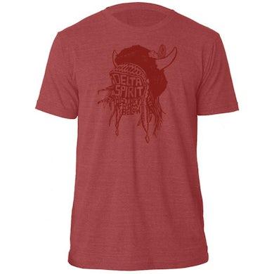 Delta Spirit History From Below (Shirt)