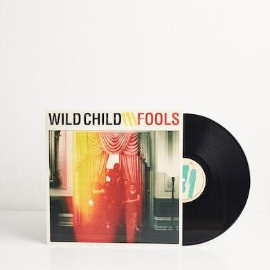 Wild Child Fools (LP) (Vinyl)
