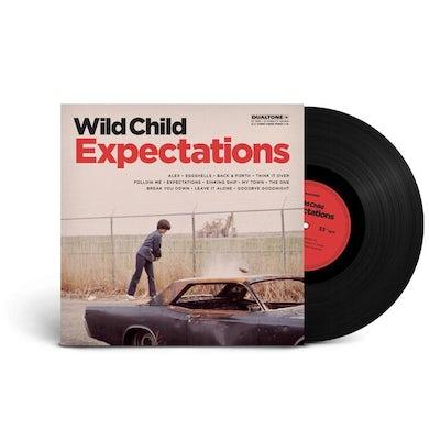 Wild Child Expectations (Vinyl)
