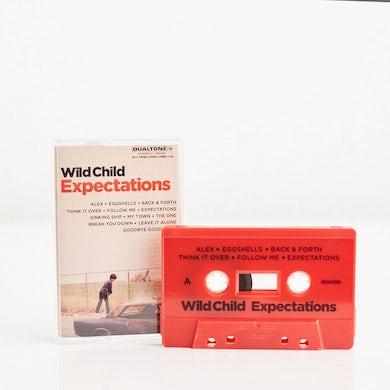 Wild Child Expectations (Cassette)