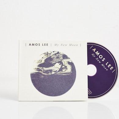 Amos Lee My New Moon (CD)