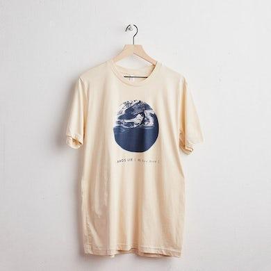 Amos Lee My New Moon (Shirt)