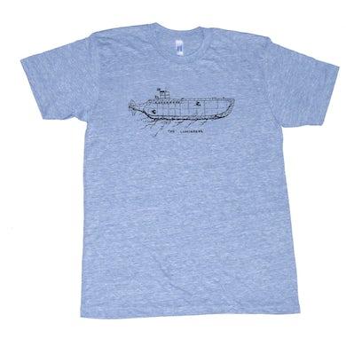The Lumineers Submarines (Shirt)