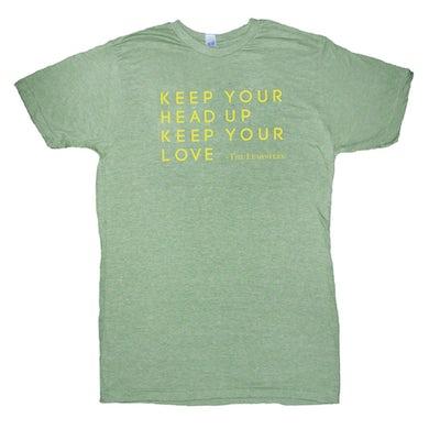 The Lumineers Stubborn Love (Shirt)