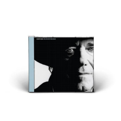 Bobby Bare - The Moon Was Blue (CD)
