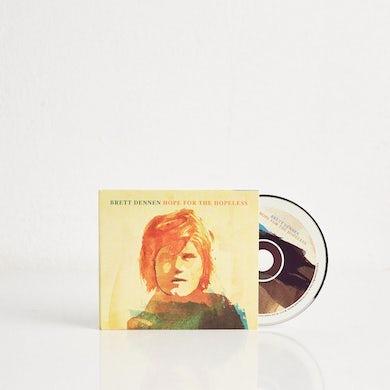 Brett Dennen Hope for the Hopeless (CD)
