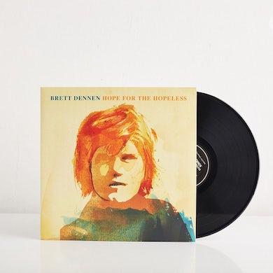 Brett Dennen Hope for the Hopeless (LP) (Vinyl)