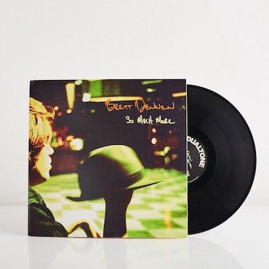 So Much More (LP) (Vinyl)
