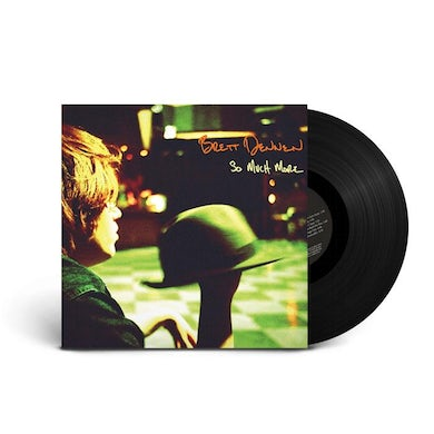 Brett Dennen So Much More (LP) (Vinyl)