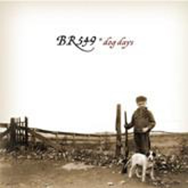 BR549 - Dog Days CD