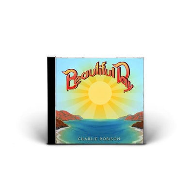 Charlie Robison Beautiful Day (CD)