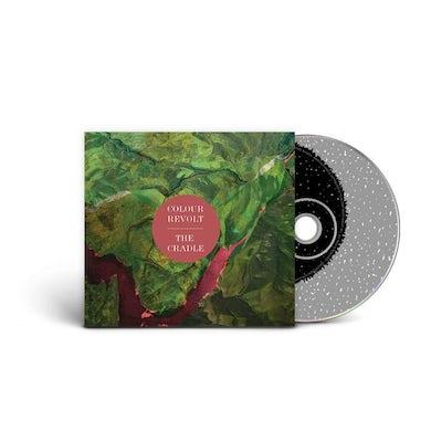 Colour Revolt The Cradle (CD)