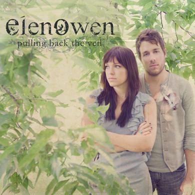 Elenowen - Pulling Back The Veil (CD)