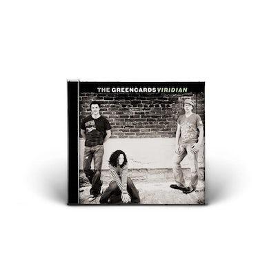 The Greencards Viridian (CD)