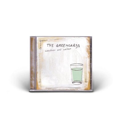 The Greencards Weather & Water (CD)