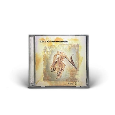 The Greencards Movin' On (CD)