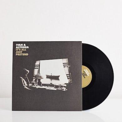 It's All Just Pretend (LP) (Vinyl)
