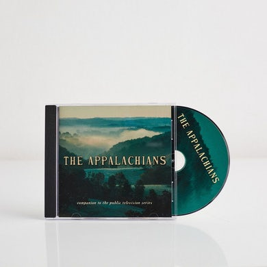Various Artists - Dualtone The Appalachians Soundtrack (CD)