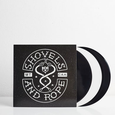 Shovels & Rope Predecessors (LP) (Vinyl)