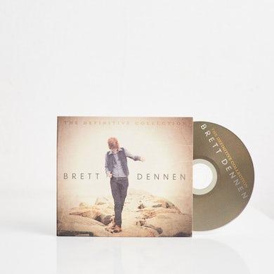 Brett Dennen The Definitive Collection (CD)