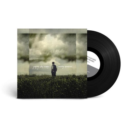 Gregory Alan Isakov Evening Machines (Vinyl)