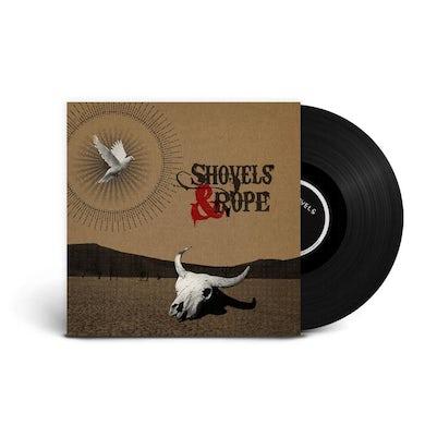 Shovels & Rope (LP) (Vinyl)