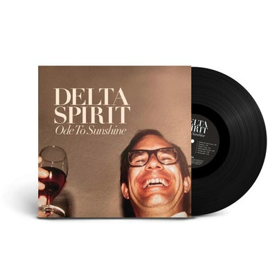 Delta Spirit Ode To Sunshine (Vinyl)