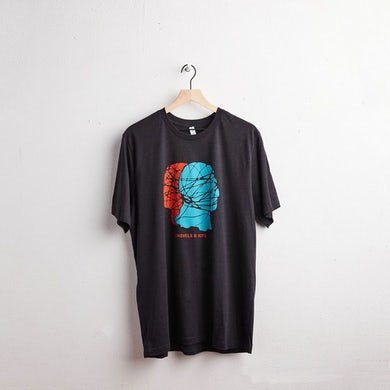 Shovels & Rope By Blood (Shirt)