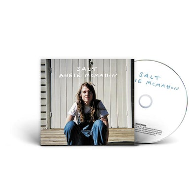 Angie Mcmahon Salt (CD)