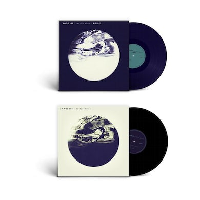 My New Moon + My New Moon B-Sides (LP) (Vinyl)