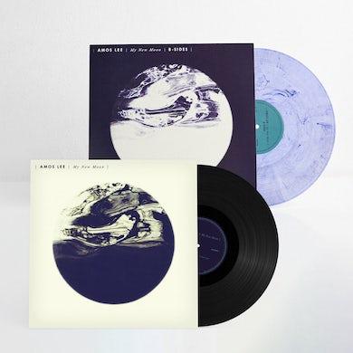Amos Lee My New Moon + My New Moon B-Sides (LP) (Vinyl)