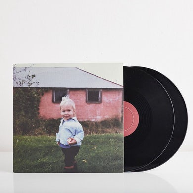 Ledges (LP) (Vinyl)