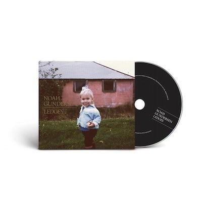 Noah Gundersen Ledges (CD)
