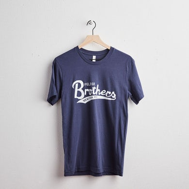 The Felice Brothers (Shirt)