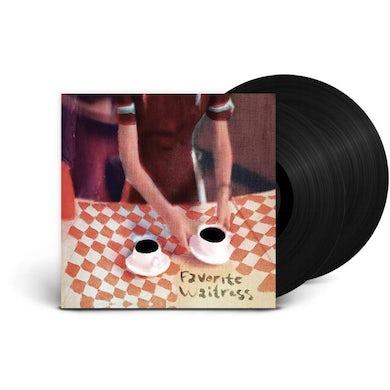 The Felice Brothers Favorite Waitress Vinyl (2x180g)