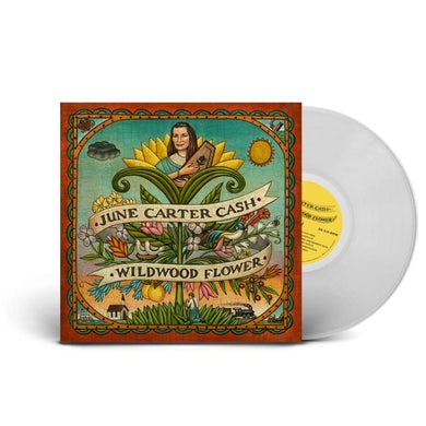 Wildwood Flower (LP) (Vinyl)
