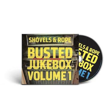 Shovels & Rope Busted Jukebox Volume 1 (CD)