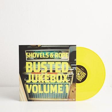 Shovels & Rope Busted Jukebox Volume 1 (LP) (Vinyl)